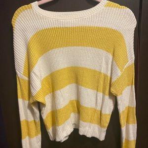 💚3/$10: F21- Sweater shirt, SIZE: S